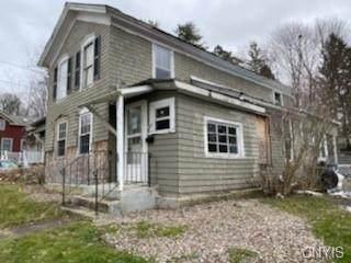 114 Mechanic Street, Manlius, NY 13066 (MLS #S1314737) :: Thousand Islands Realty
