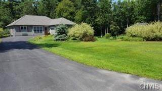 20852 Muskellunge Bay Road, Hounsfield, NY 13685 (MLS #S1315016) :: BridgeView Real Estate Services