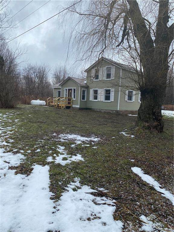 1640 Onionville Road, Sterling, NY 13156 (MLS #S1315309) :: 716 Realty Group