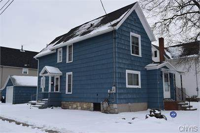 736 Cooper Street, Watertown-City, NY 13601 (MLS #S1315801) :: BridgeView Real Estate Services