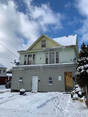 201 Pond Street, Syracuse, NY 13208 (MLS #S1316273) :: Thousand Islands Realty