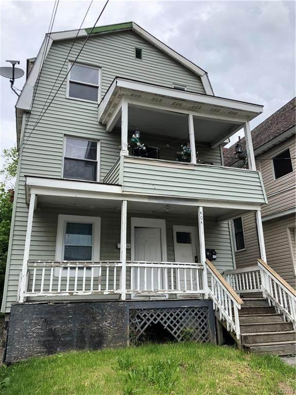 404 Burdick Avenue, Syracuse, NY 13208 (MLS #S1316700) :: Thousand Islands Realty
