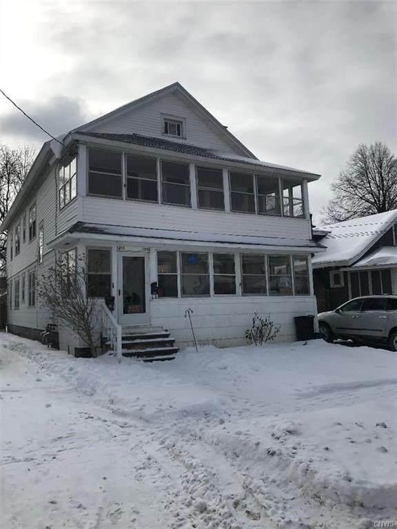 1208 N Glencove Road #10, Syracuse, NY 13206 (MLS #S1316918) :: MyTown Realty