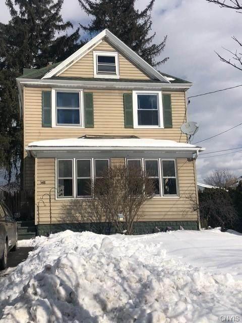 348 Mildred Avenue, Syracuse, NY 13206 (MLS #S1317676) :: MyTown Realty
