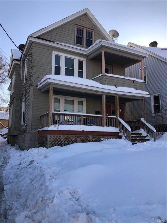 2410 E Genesee Street #12, Syracuse, NY 13210 (MLS #S1317682) :: MyTown Realty