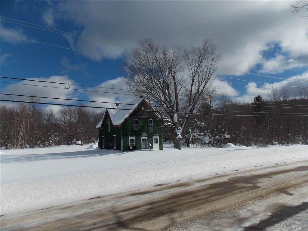 933 Oswegatchie Trail Road - Photo 1