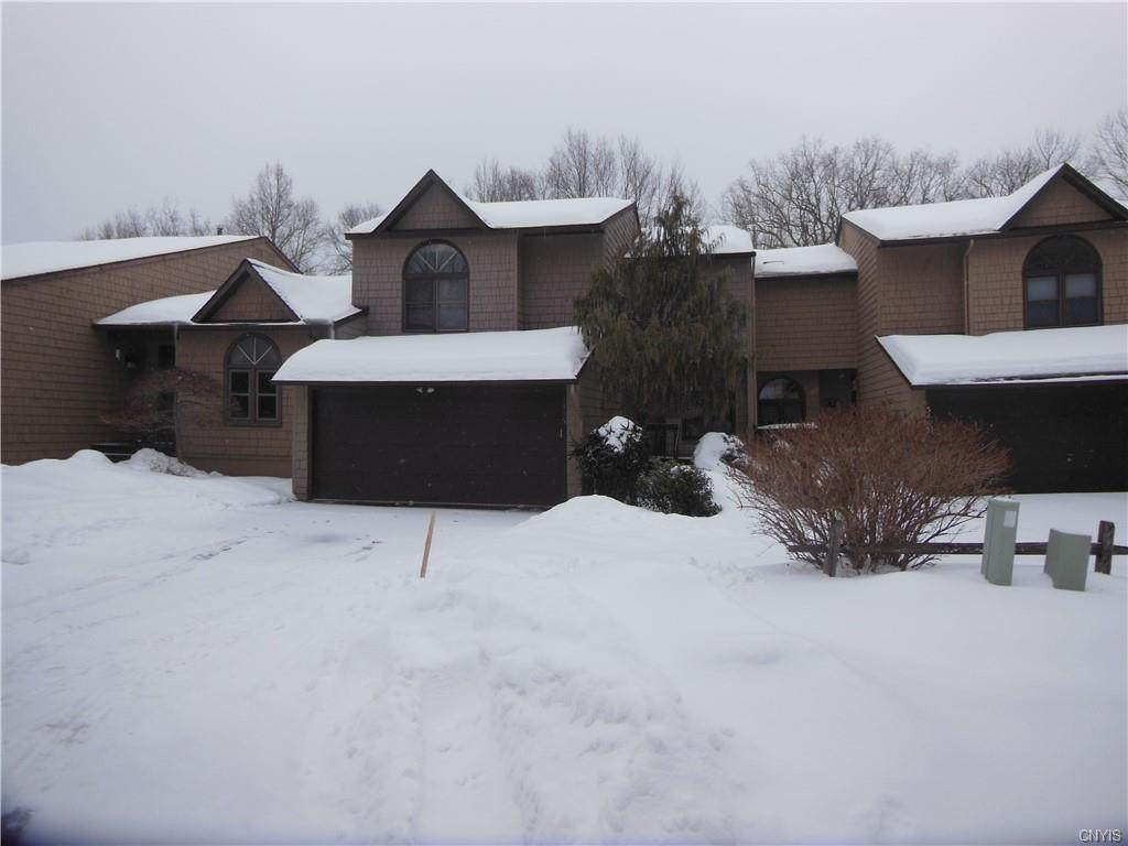 3495 Melvin Drive - Photo 1