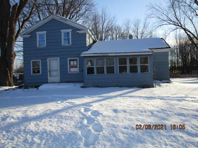 1208 State Route 31, Sullivan, NY 13037 (MLS #S1319736) :: 716 Realty Group