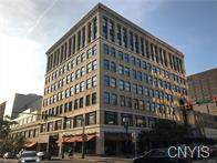 108 W Jefferson Street #606, Syracuse, NY 13202 (MLS #S1319744) :: Robert PiazzaPalotto Sold Team