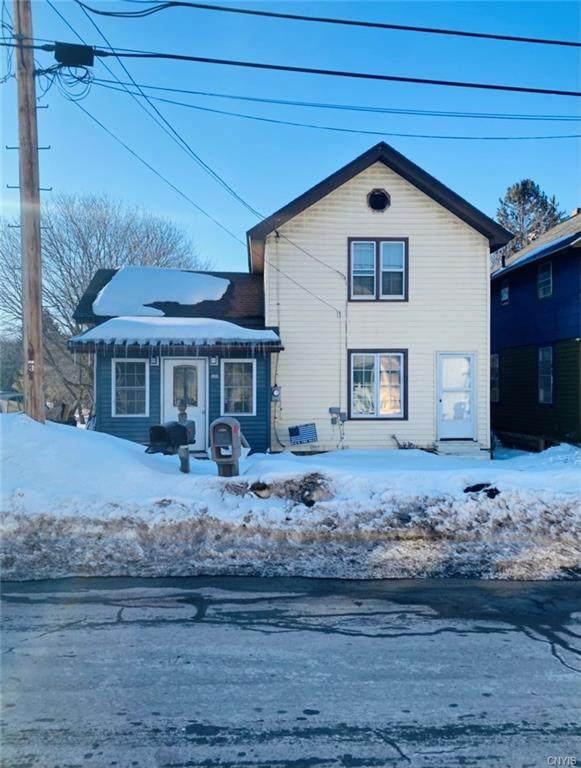 3351 Church Street, New Hartford, NY 13319 (MLS #S1320214) :: MyTown Realty