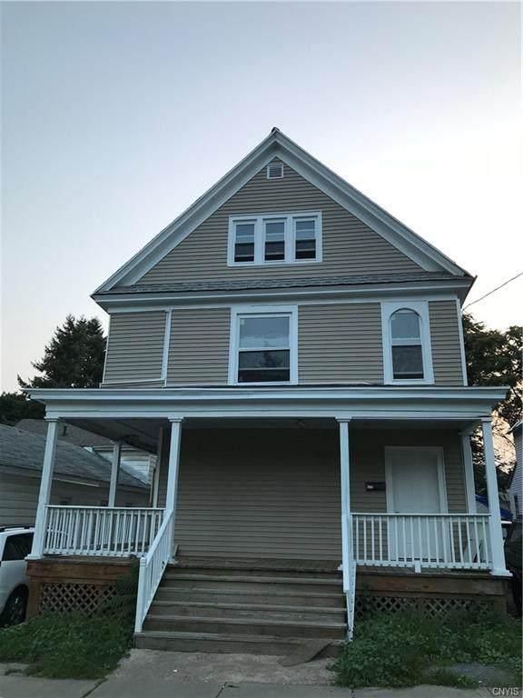 1319 Butternut Street, Syracuse, NY 13208 (MLS #S1320224) :: MyTown Realty