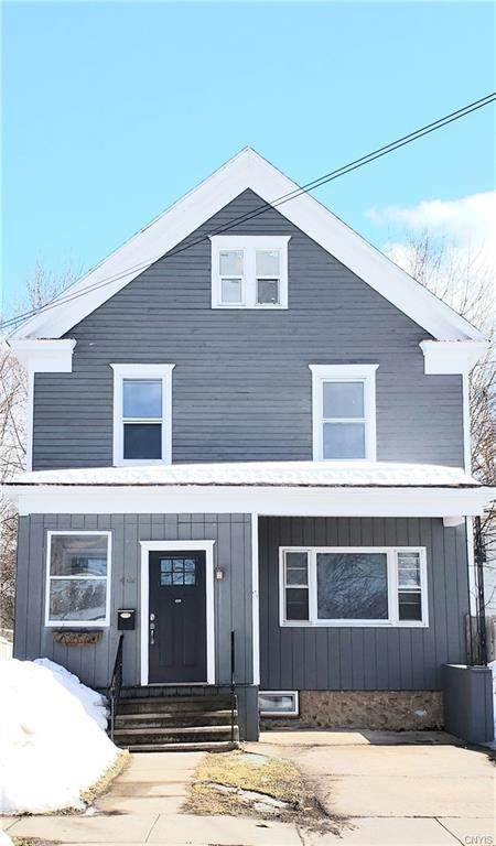 402 N Jay Street, Rome-Inside, NY 13440 (MLS #S1320981) :: Thousand Islands Realty