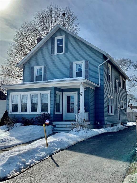 746 Stinard Avenue, Syracuse, NY 13207 (MLS #S1321052) :: BridgeView Real Estate Services