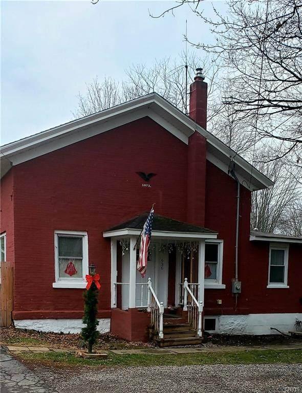 936 Old Seneca Turnpike, Skaneateles, NY 13152 (MLS #S1321278) :: MyTown Realty