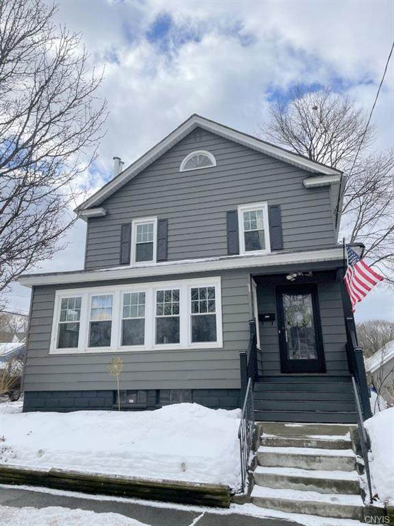 201 Harding Street, Syracuse, NY 13208 (MLS #S1321424) :: MyTown Realty