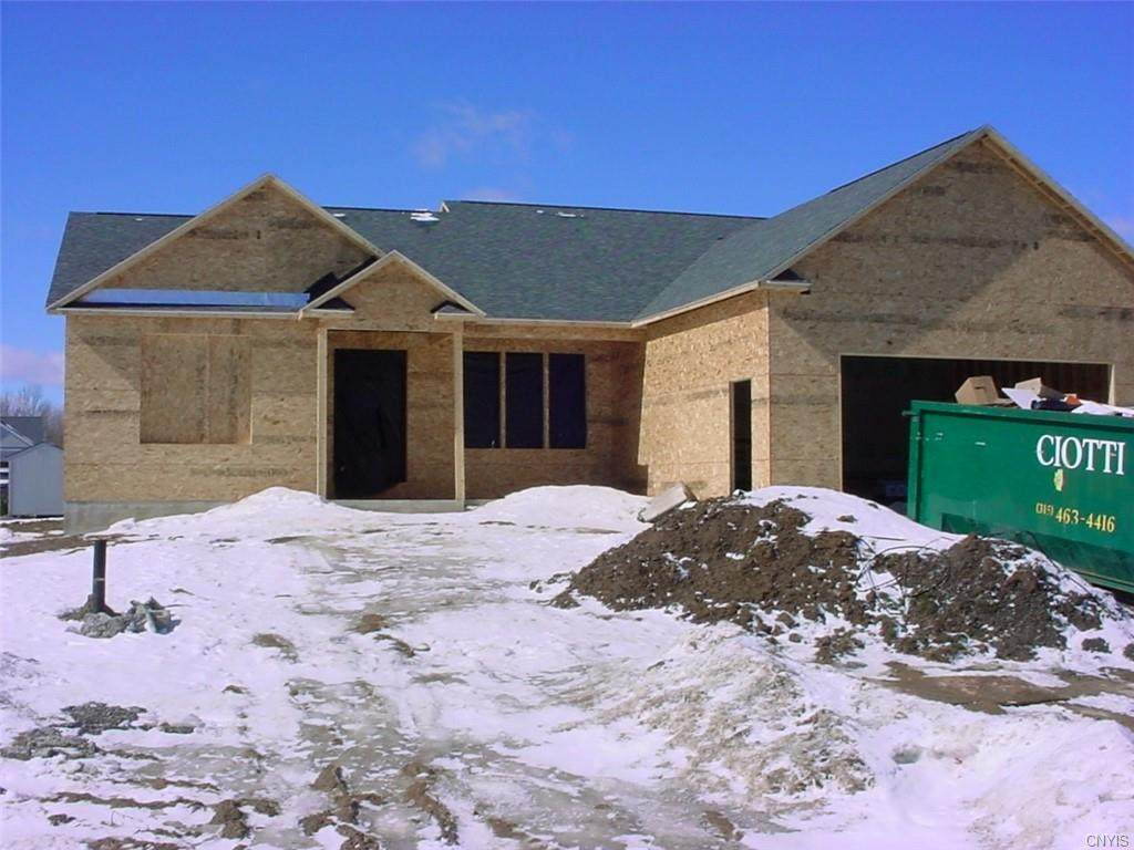 Lot 38 Country Meadows - Photo 1