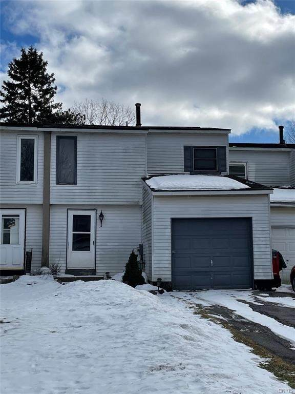 8001 B Marlin Drive, Clay, NY 13041 (MLS #S1321633) :: 716 Realty Group