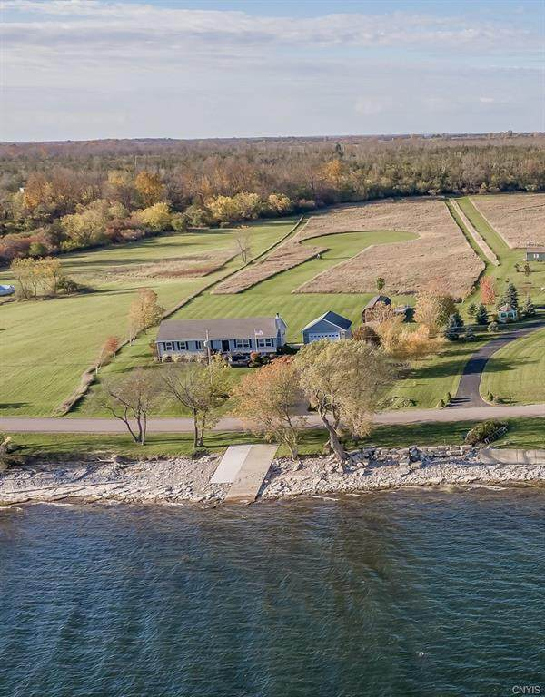 17734 County Route 59, Brownville, NY 13634 (MLS #S1321651) :: Thousand Islands Realty