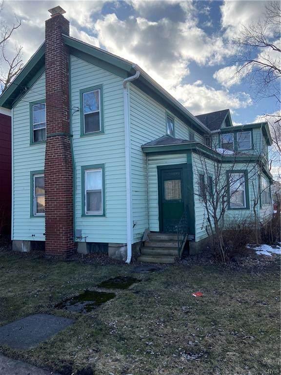 109 Hartwell Avenue, Dewitt, NY 13057 (MLS #S1321977) :: MyTown Realty