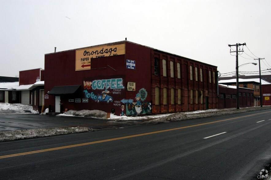713 Fayette Street - Photo 1