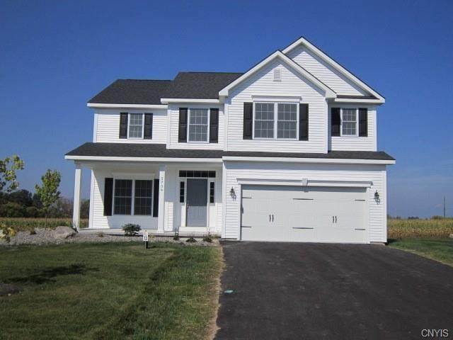 4474 Grey Wing Lane Lot 36, Onondaga, NY 13078 (MLS #S1326218) :: MyTown Realty