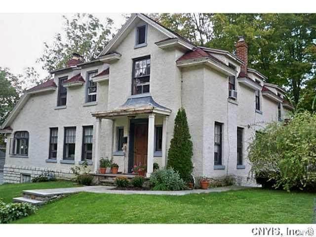 35 State Street, Skaneateles, NY 13152 (MLS #S1327472) :: Mary St.George | Keller Williams Gateway