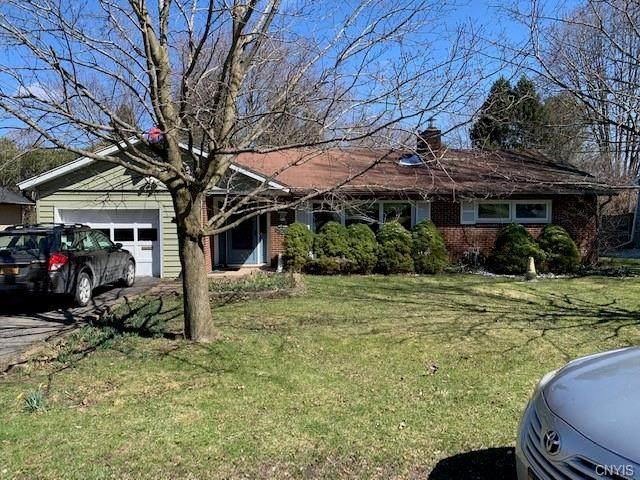 140 Humbert Avenue, Dewitt, NY 13224 (MLS #S1327482) :: MyTown Realty