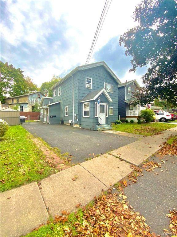 38 N Fulton Street, Auburn, NY 13021 (MLS #S1327873) :: BridgeView Real Estate Services