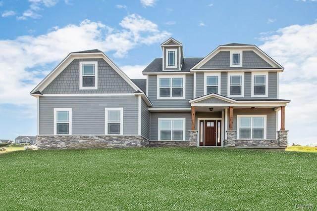 Lot 345 A Whistling Swan Lane, Manlius, NY 13104 (MLS #S1327975) :: TLC Real Estate LLC