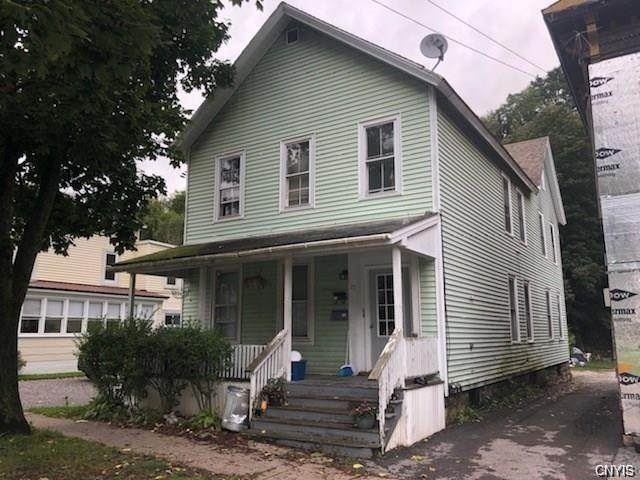 75 Furnace Street, Little Falls-City, NY 13365 (MLS #S1329138) :: TLC Real Estate LLC