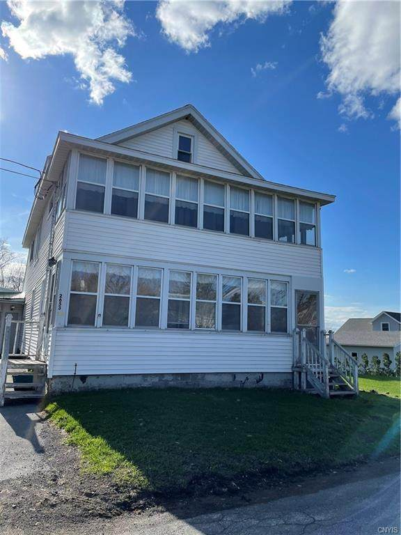 2653 State Route 91, Pompey, NY 13138 (MLS #S1329190) :: MyTown Realty