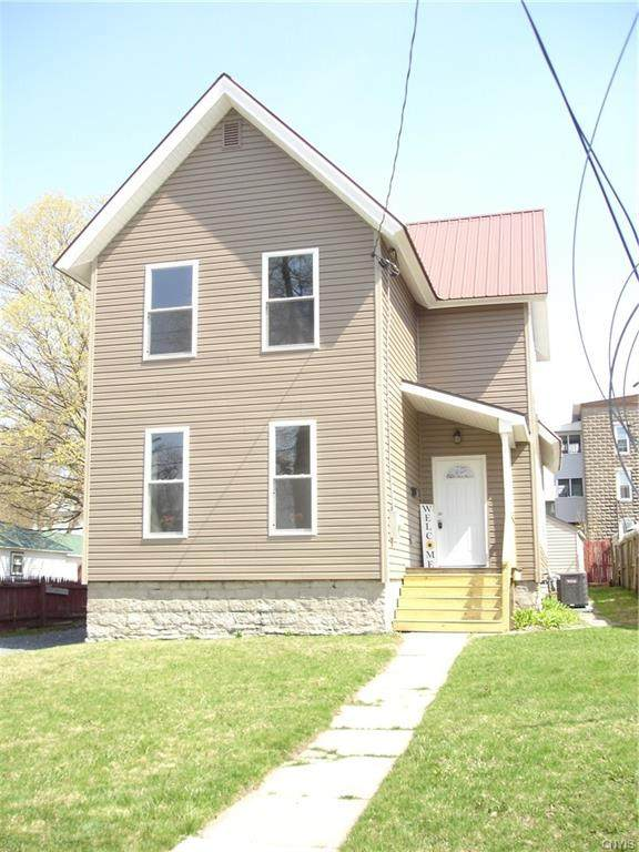 512 Mundy Street, Watertown-City, NY 13601 (MLS #S1329278) :: Thousand Islands Realty