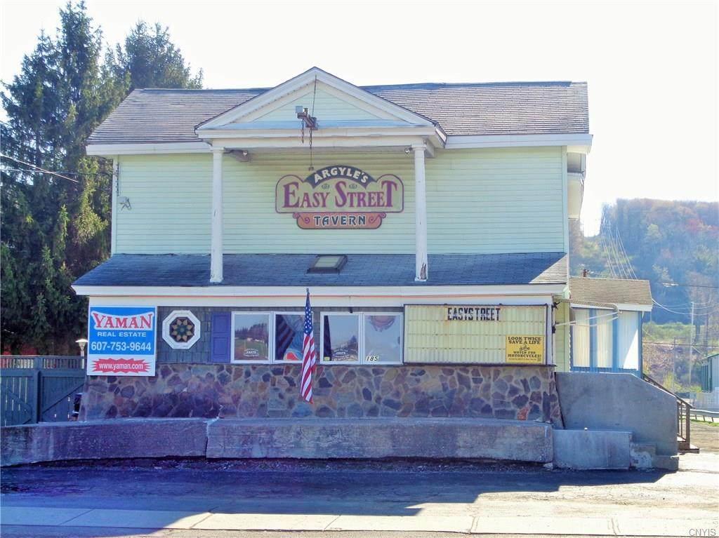 185 Homer Ave Avenue - Photo 1