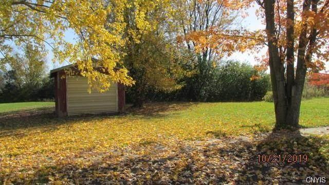 129 & 418 Glenn Ave., Watertown-City, NY 13601 (MLS #S1329997) :: TLC Real Estate LLC