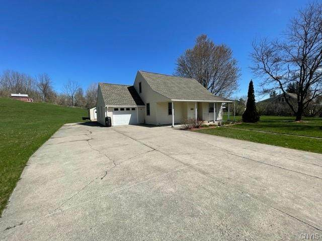 8345 Willow Street, Le Ray, NY 13637 (MLS #S1330746) :: BridgeView Real Estate Services