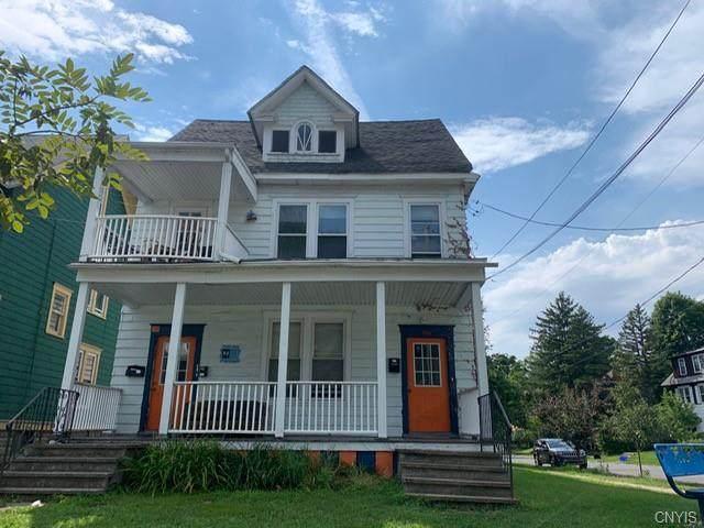 900 Ackerman Avenue #2, Syracuse, NY 13210 (MLS #S1330749) :: BridgeView Real Estate Services