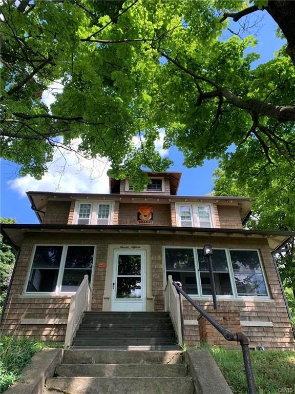 715 Sumner Avenue, Syracuse, NY 13210 (MLS #S1330778) :: BridgeView Real Estate Services