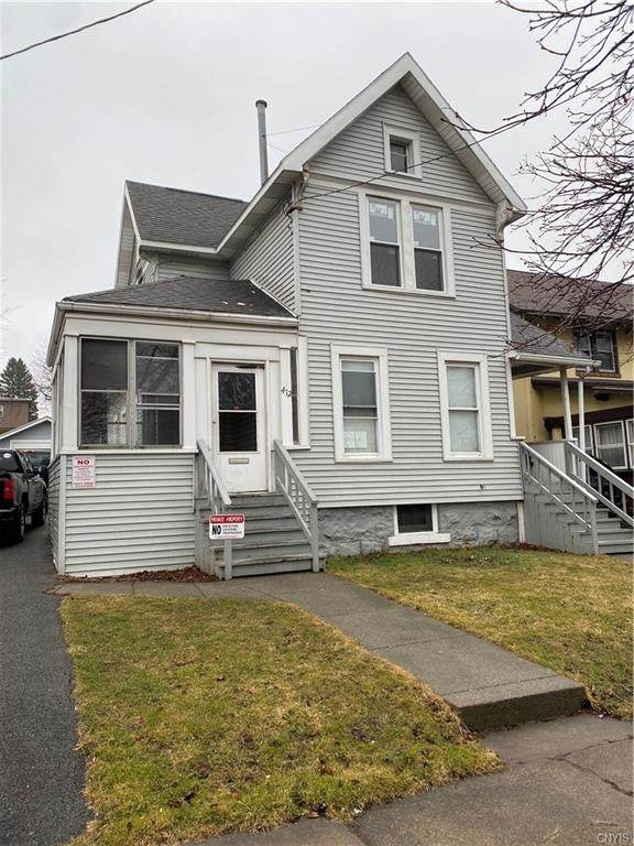 412 Court Street, Syracuse, NY 13208 (MLS #S1331217) :: BridgeView Real Estate Services