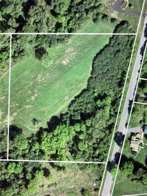 0 E Gotham Road, Watertown-Town, NY 13601 (MLS #S1331300) :: Thousand Islands Realty