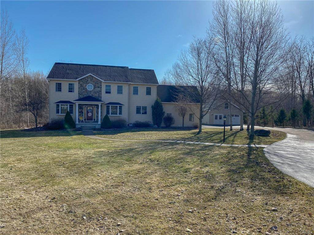 5548 Bevier Road - Photo 1