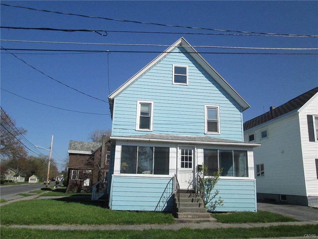 758 Davidson Street - Photo 1