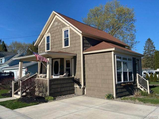 5 S William Street, Homer, NY 13077 (MLS #S1332447) :: BridgeView Real Estate Services