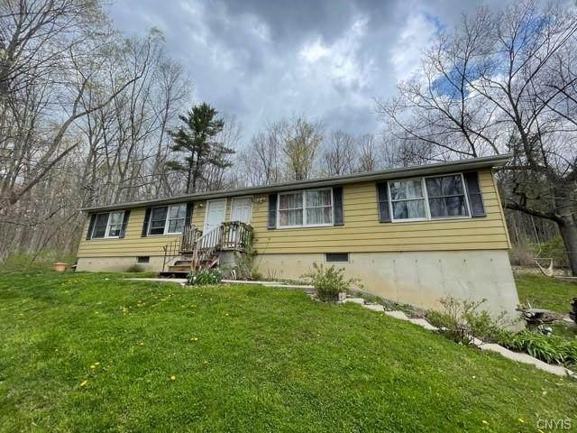 1718-20 Slaterville Road, Dryden, NY 14850 (MLS #S1333140) :: Serota Real Estate LLC