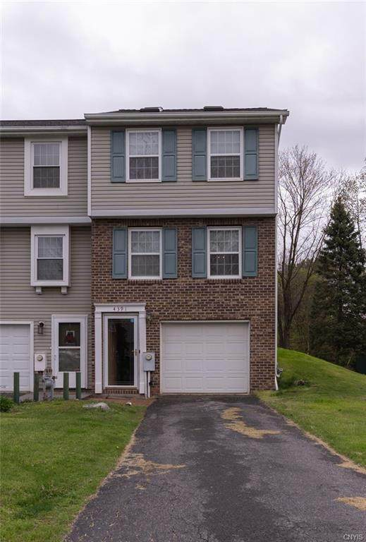 4391 Heritage Drive, Clay, NY 13090 (MLS #S1334381) :: Mary St.George | Keller Williams Gateway