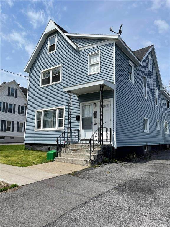 1133 Conkling Avenue, Utica, NY 13501 (MLS #S1334858) :: Thousand Islands Realty