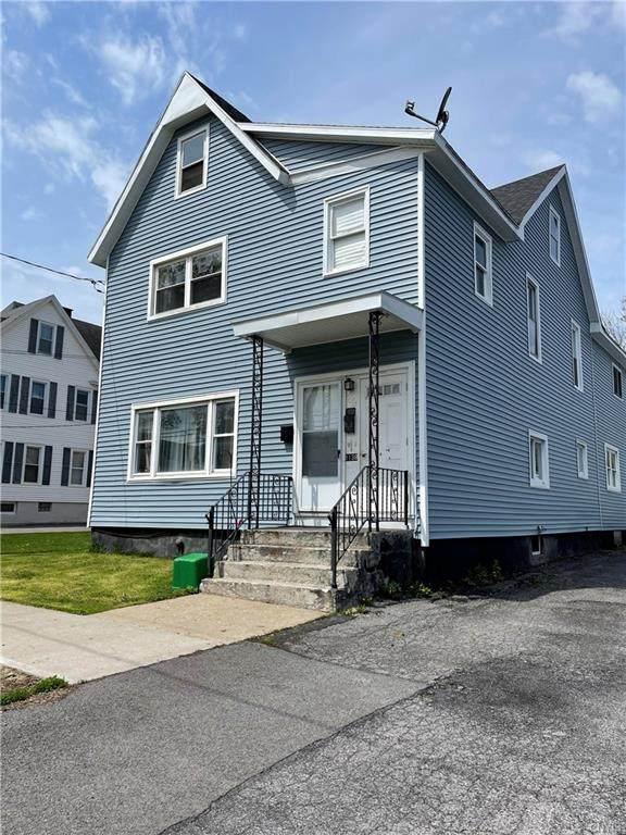 1133 Conkling Avenue, Utica, NY 13501 (MLS #S1334858) :: BridgeView Real Estate Services