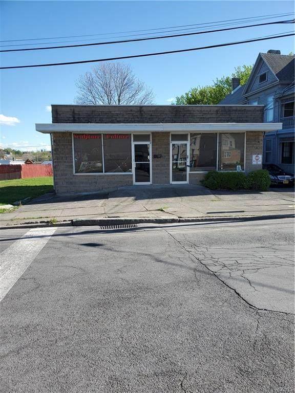 524 Hawley Avenue, Syracuse, NY 13203 (MLS #S1336360) :: Robert PiazzaPalotto Sold Team
