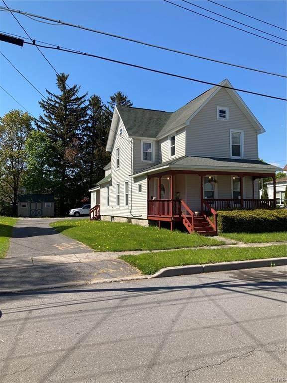 354 Arlington Street, Watertown-City, NY 13601 (MLS #S1336377) :: TLC Real Estate LLC