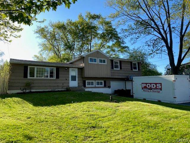 19 Juneberry Lane, Clay, NY 13090 (MLS #S1336528) :: Thousand Islands Realty