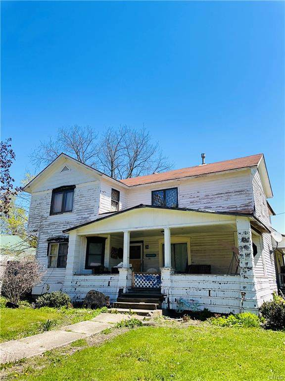 24 Powers Avenue, Sandy Creek, NY 13083 (MLS #S1337012) :: 716 Realty Group